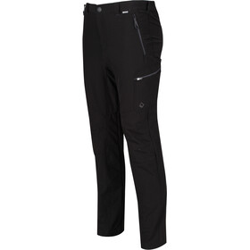 Regatta Highton Pantalones Hombre, black